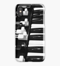 Hammond B3 Organ iPhone Case