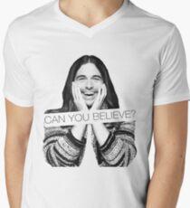 Queer Eye Men's V-Neck T-Shirt