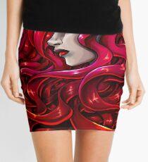 The Redheads Mini Skirt