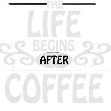 coffee  by carlfrei