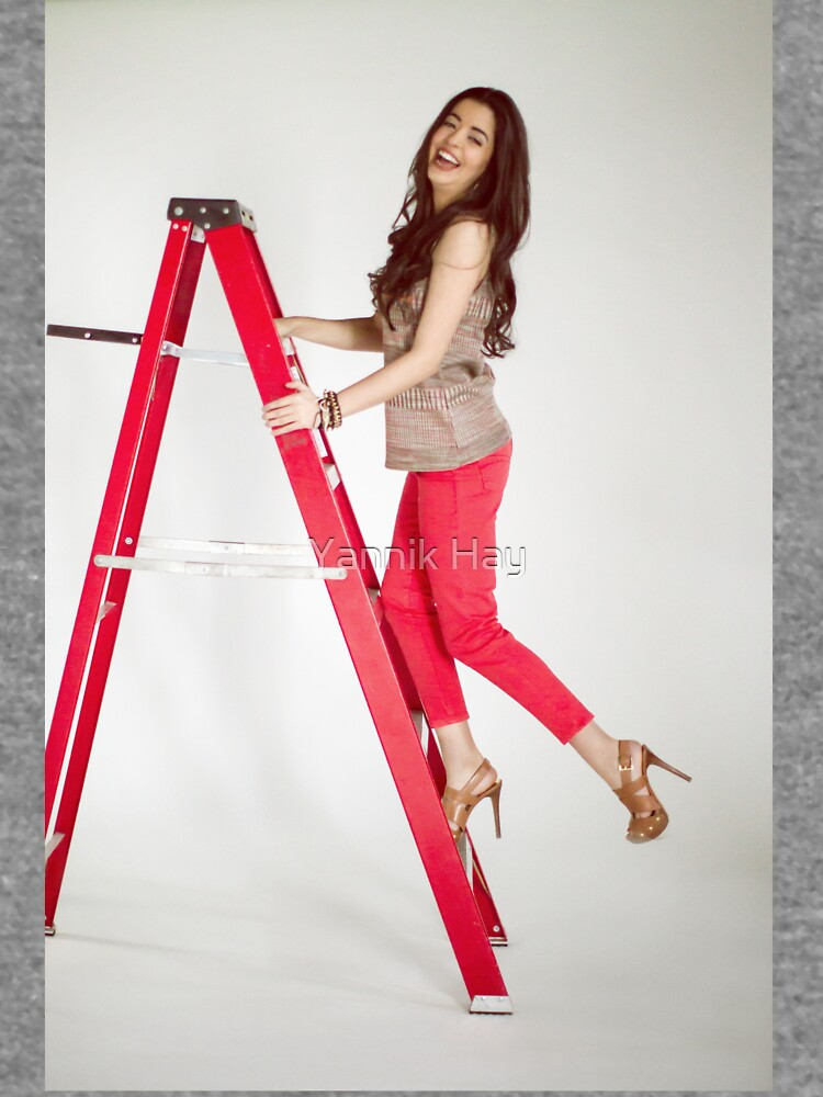 Photoshoot - Up The Ladder by Photograph2u