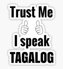 Tagalog Saying Gifts & Merchandise | Redbubble