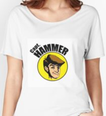 Hammer is the BEST Women's Relaxed Fit T-Shirt