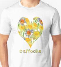 Daffy Daffodil T-Shirt