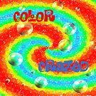 Color Crazed by Glenna Walker