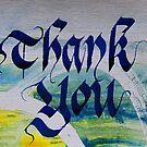 Thank You by Marta Lett