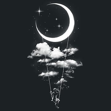 Moon Swing de flintsky