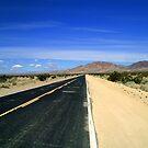 The road ahead by tabusoro