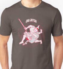 Jiu Jitsu Martial Arts  Unisex T-Shirt