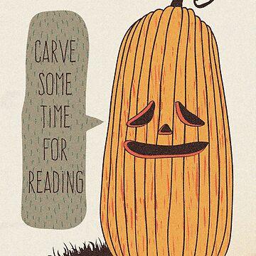 Carve Some Time by nancycoger92