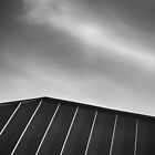 Rooftop abstract by Ostar-Digital