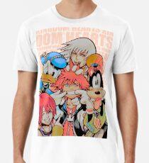 KÖNIGREICH HEARTS Premium T-Shirt