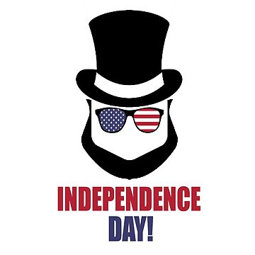 Mr Independenc 4th of July by MrShirty