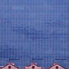 Tiled Sky by Liz Worth