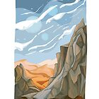 « Dune » par owlinthepicture