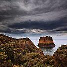 Eagle Rock by Mike Emmett