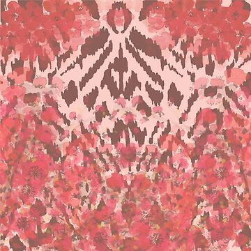 floral fauna abstract ♥ by bellesyzygy