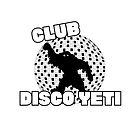 Club Disco Yeti by DizneyCTC