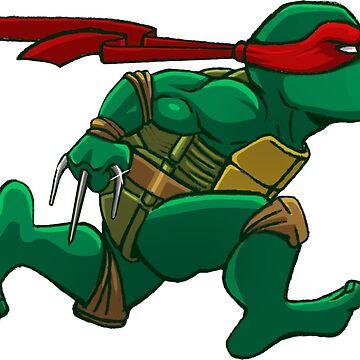 Raphael by zakniteh