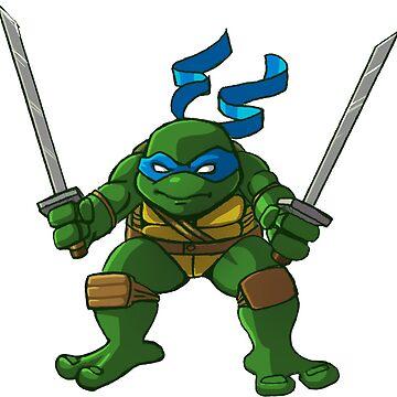 Leonardo by zakniteh