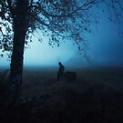I am still waiting... by Mika Suutari