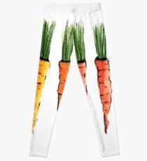 Happy carrots Leggings