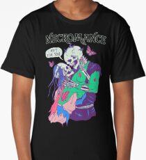 Necromance Long T-Shirt