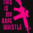 This is my... (pink) by BarbwireCult