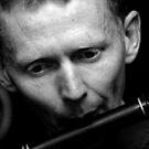 Irish Flute by pablotguerrero