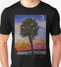 Palmetto Sunset T-Shirt
