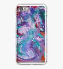 Surreal Study iPhone Case/Skin