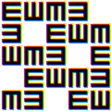 EWM3 Aberrant by Delibobs