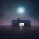 Does a full moon really change human behavior? by Mika Suutari