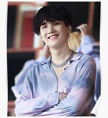 BTS ~ SUga ~~ Poster