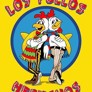 Los Pollos Hermanos by Ottakars
