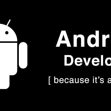 Android developer by eldar