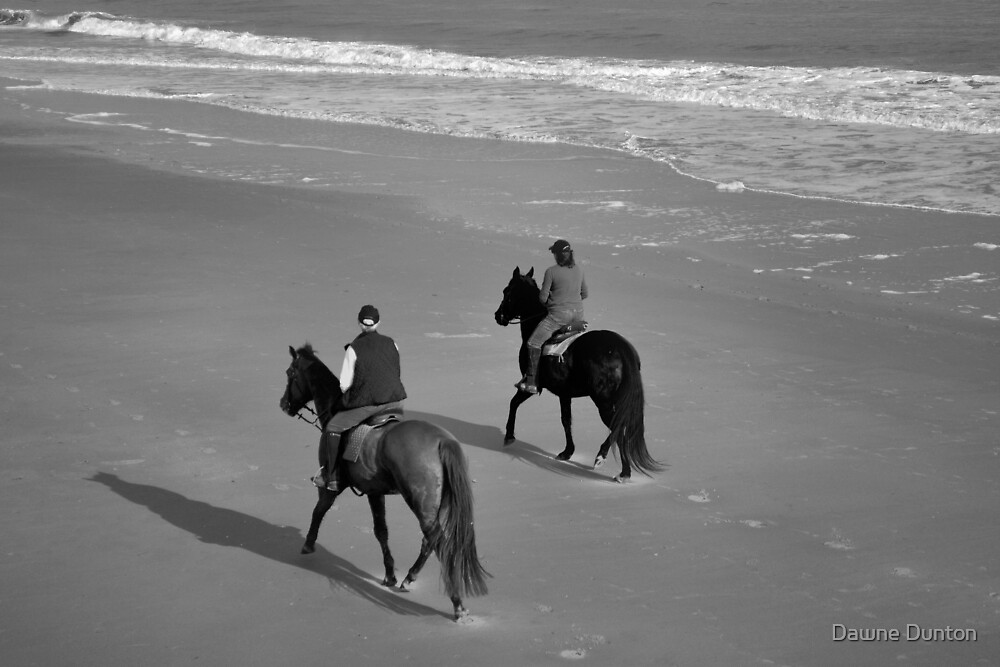 Nice Day For A Ride by ©Dawne M. Dunton