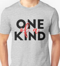 Be One of a Kind Unisex T-Shirt