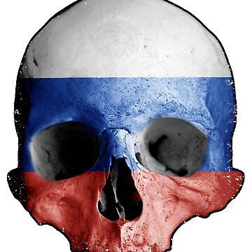 Death in Russia by TONYSTUFF