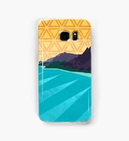 Hawaii Samsung Galaxy Case/Skin