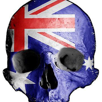 Death in Australia by TONYSTUFF