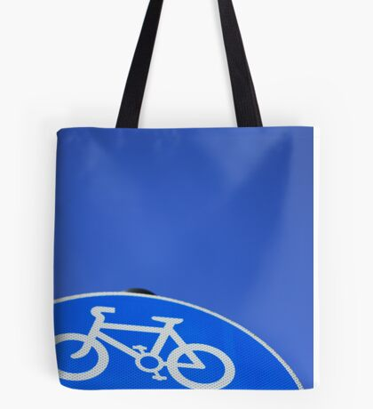 ET's Bike Tote Bag