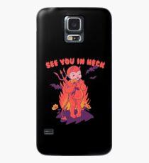 Lil' Lucy Case/Skin for Samsung Galaxy