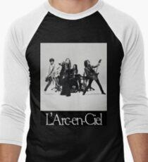 L'arc~en~ciel  Men's Baseball ¾ T-Shirt