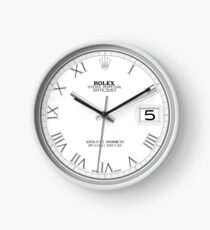 Rolex Oyster Perpetual Datejust - 116200 Clock