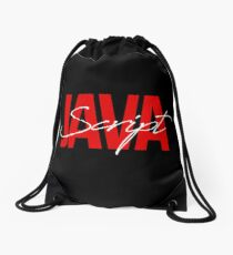 Javascript Drawstring Bag