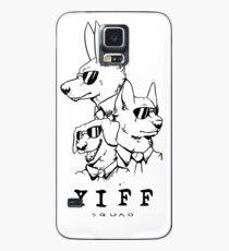 YIFFSQUAD Case/Skin for Samsung Galaxy