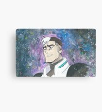 Shiro Canvas Print