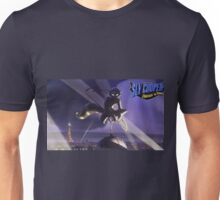 Sly Cooper: Thieves in Time  Unisex T-Shirt