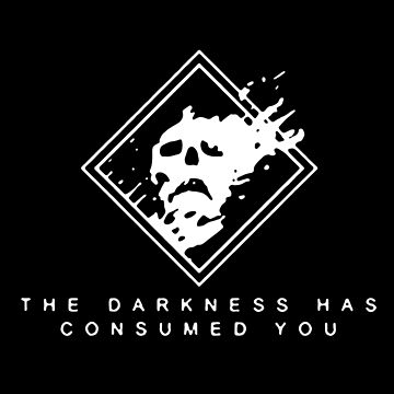 The Darkness Has Consumed You by Lips1993